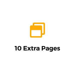 10 Extra Pages