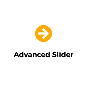 advanced slider