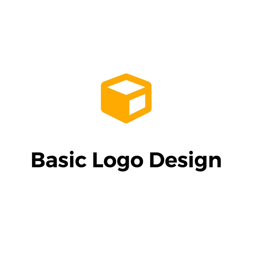 Basic Logo Design